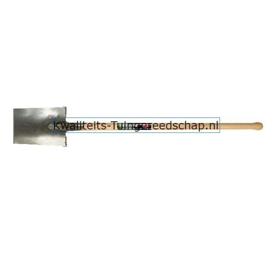 Gesmede Spade Polet  Senlis 280/180 Lange  Bolsteel 2 V