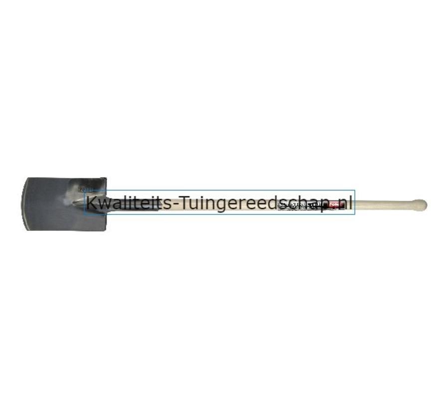 GESMEDE TUINSPADE POLET 285/180 V BOLSTEEL