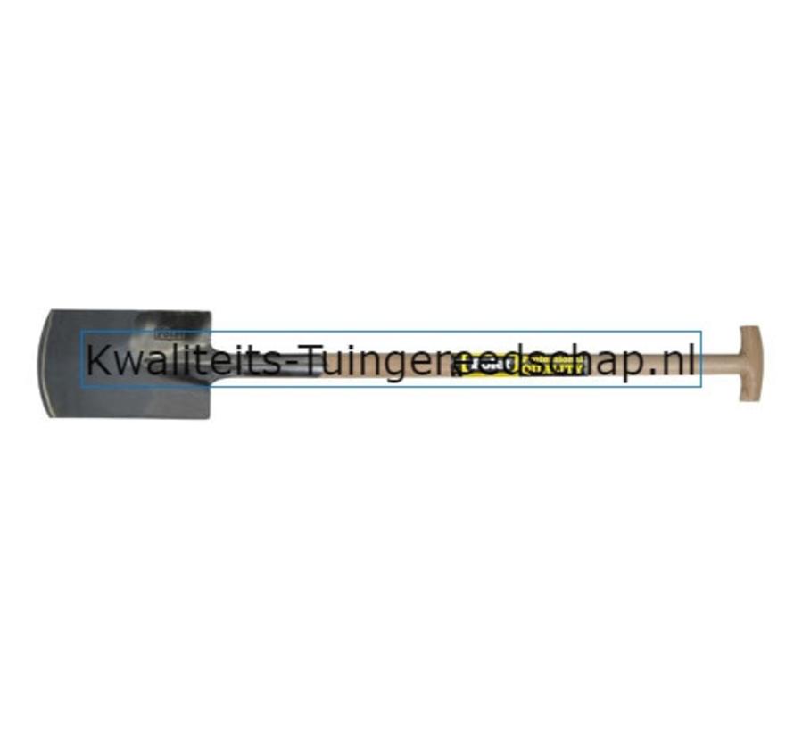 Gesmede Tuinspade 285/180 T-Steel