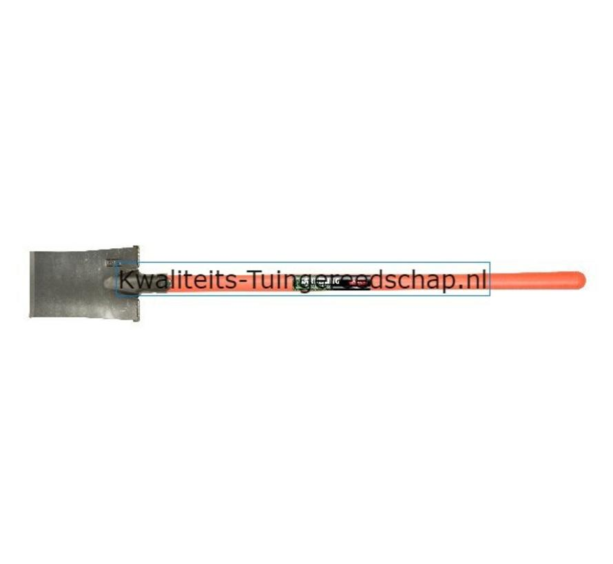 Gesmede Tuinspade Polet 320/160 Bolsteel - Fiber 5001