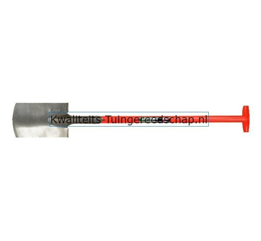 GESMEDE SPADE POLET  285/180 T 2V - FIBER 5001