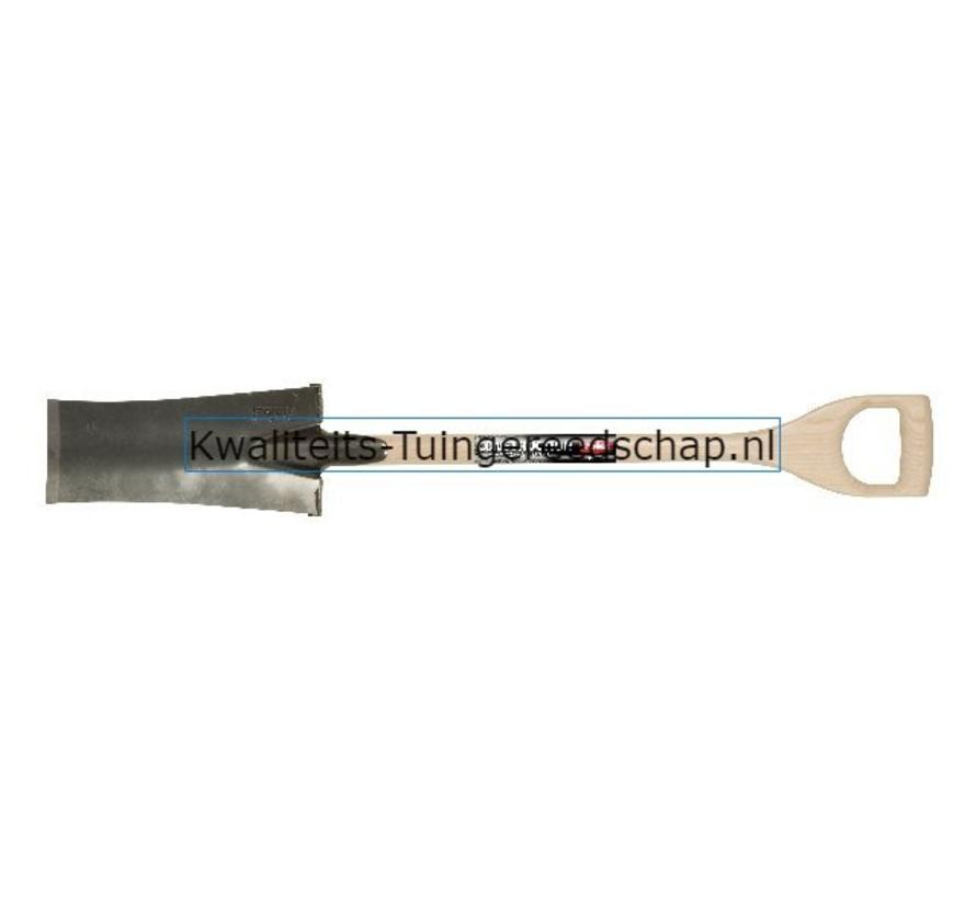 Gesmede Grondwerk Spade Polet 380/140 D-Steel
