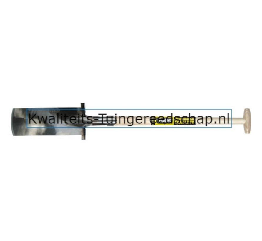 Gesmede Boomspade Polet 350/130 T-Steel