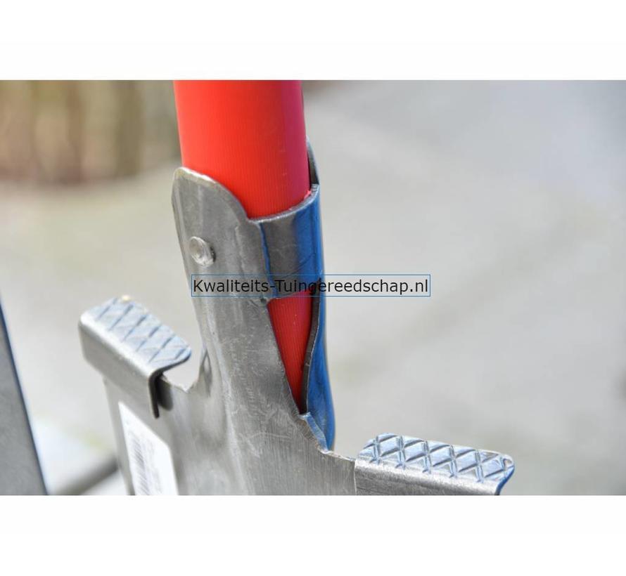 Gesmede Spade 280/180 T-Steel Fiber 5001