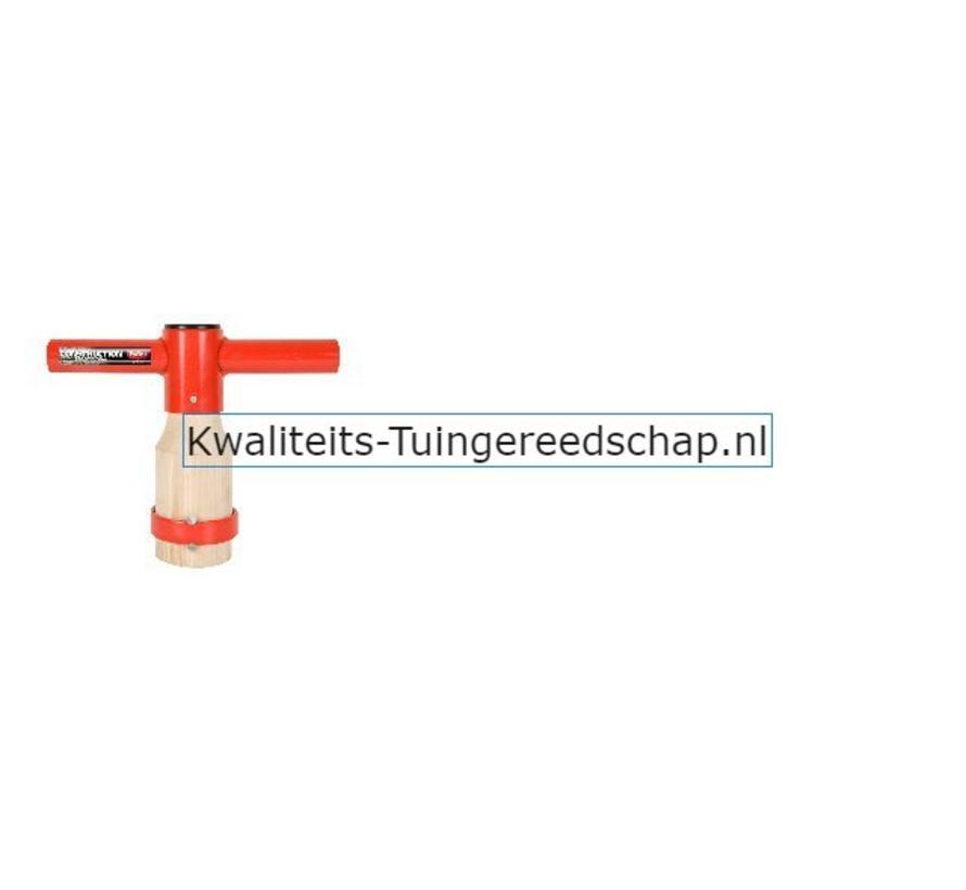 Dallenhamer 3,50 Kg Houten Blok