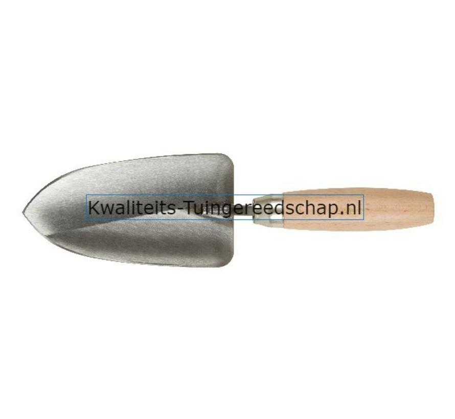 Plantschopje Gesmeed & Gehard Polet 85/160 mm
