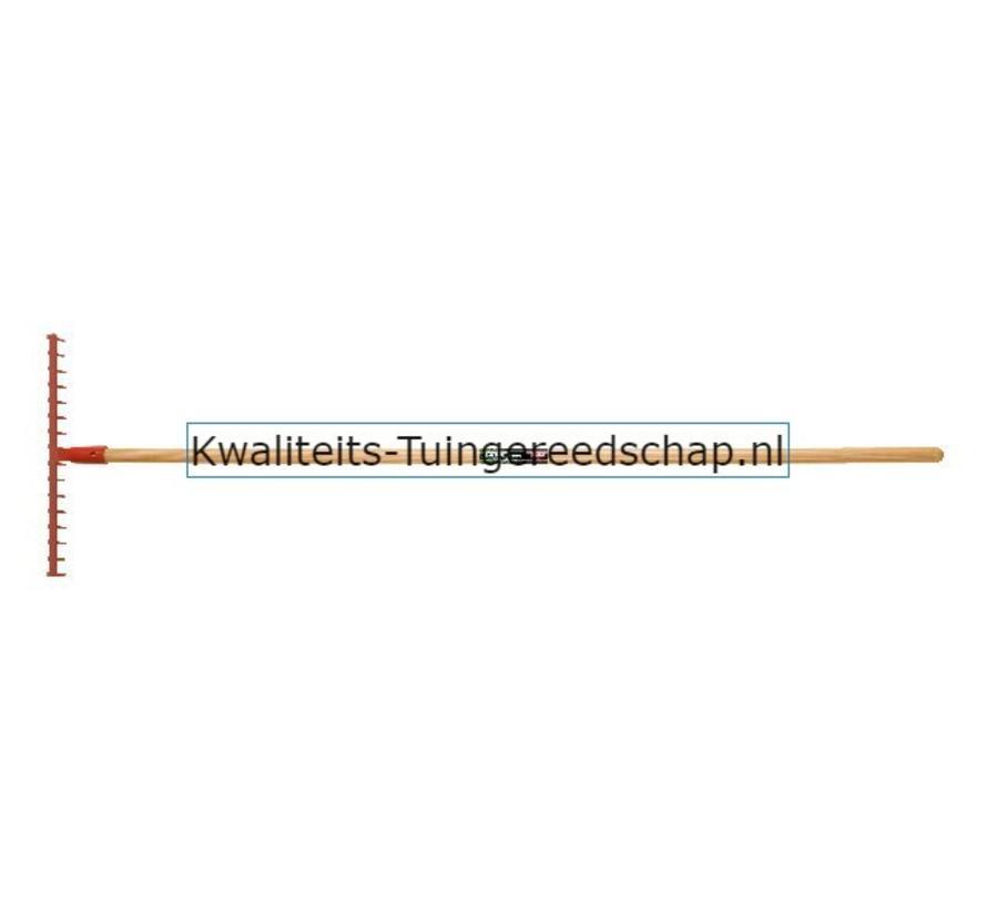 Tuinhark Polet 16 Tands 470 mm met Steel