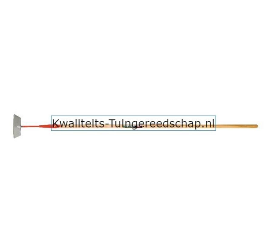 Schoffel Polet Limburg 140 x 52 mm met Steel