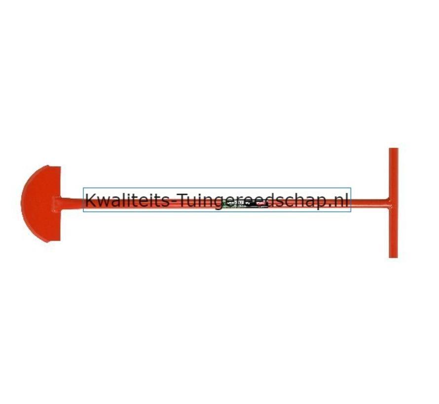 Graskantsteker Polet T-Steel Metaal