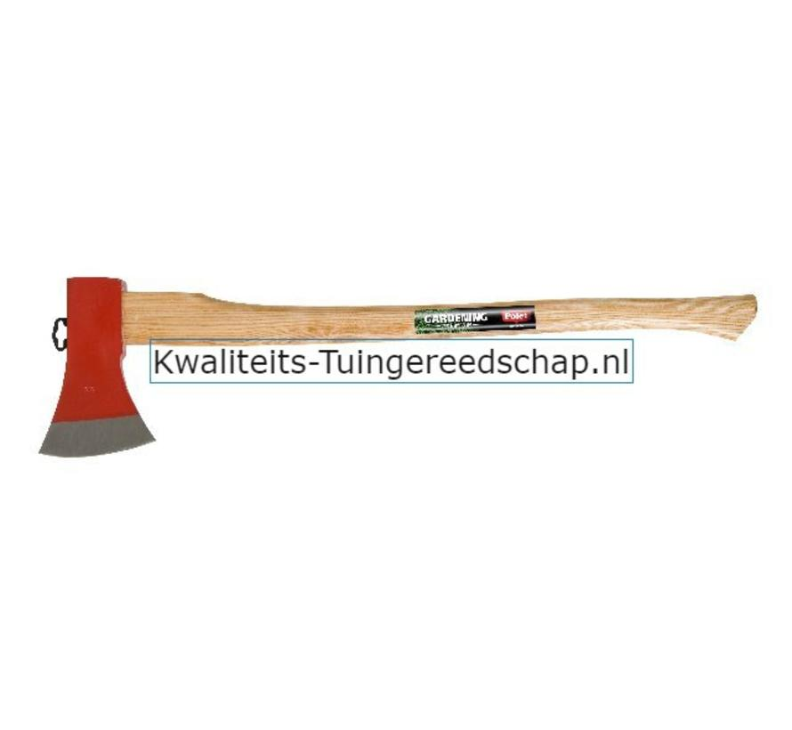 Bijl Polet Gesmeed 1250 Gr. met Steel 700 mm