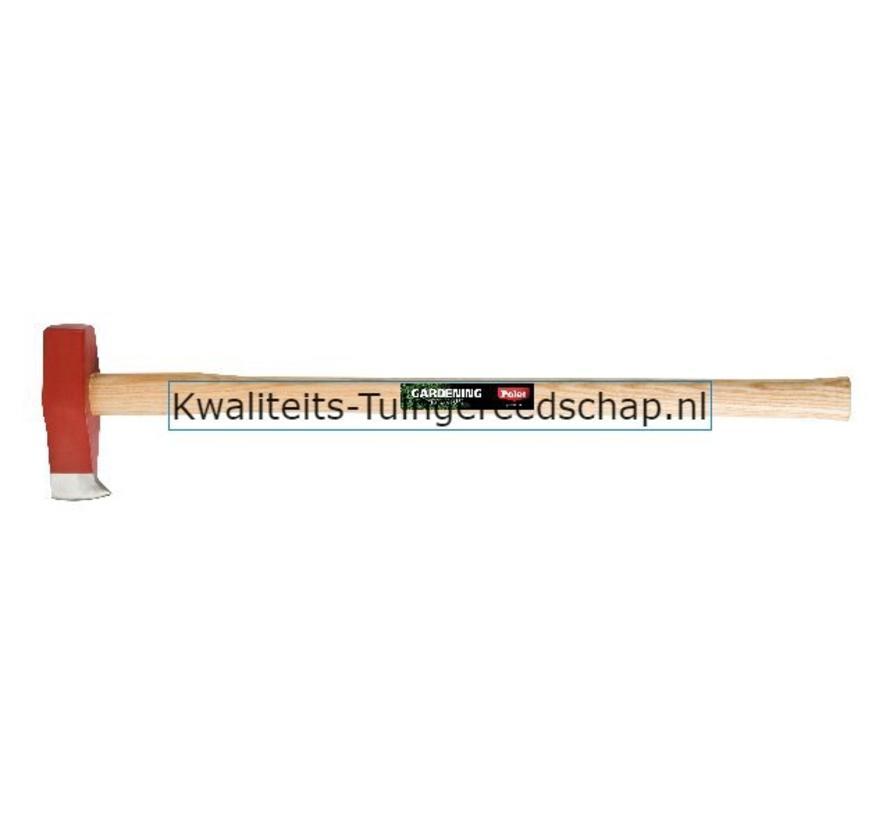 Kliefhamer Polet 3 kg met Steel Hickory 90 cm Kloofbijl Polet 3 kg
