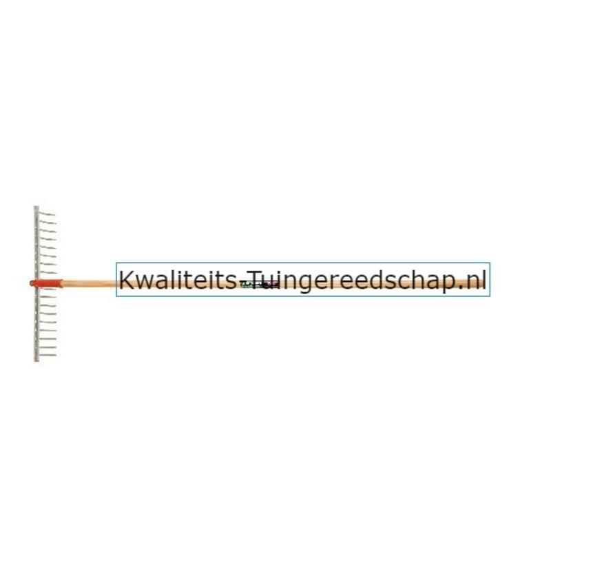 LANDHARK POLET ALUMINIUM 18T/600mm MET STEEL