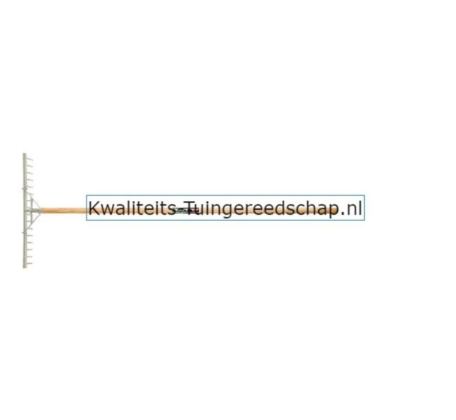 LANDHARK POLET ALUMINIUM 16T/620mm MET STEEL