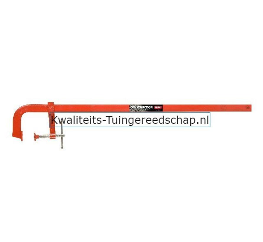 METSERSKLEM SPANSCHROEF 900X35X7mm