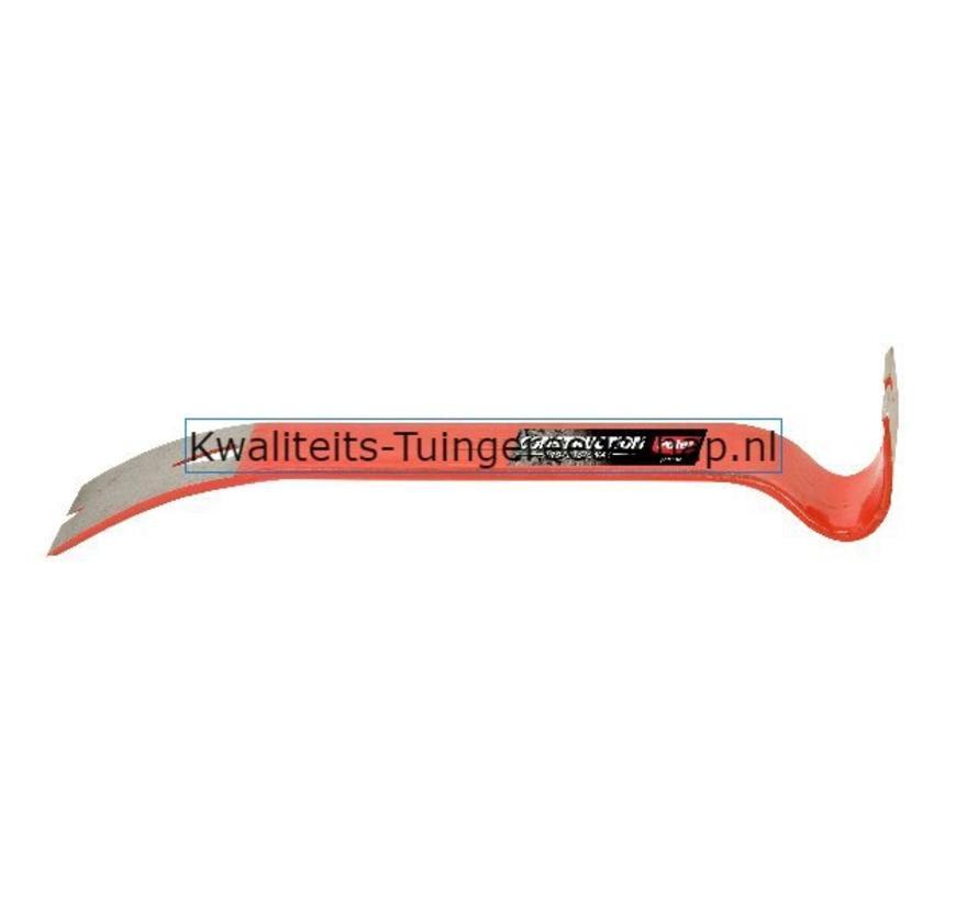 Vlakke Nageltrekker / Spijkertrekker 300 x 35 x 6 mm