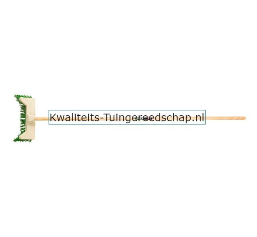Balldozer-Bezem Polet 320 mm met Steel