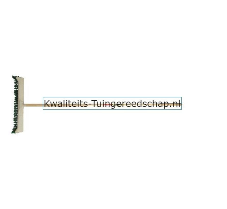 Balldozer-Bezem Polet 550 mm met Steel