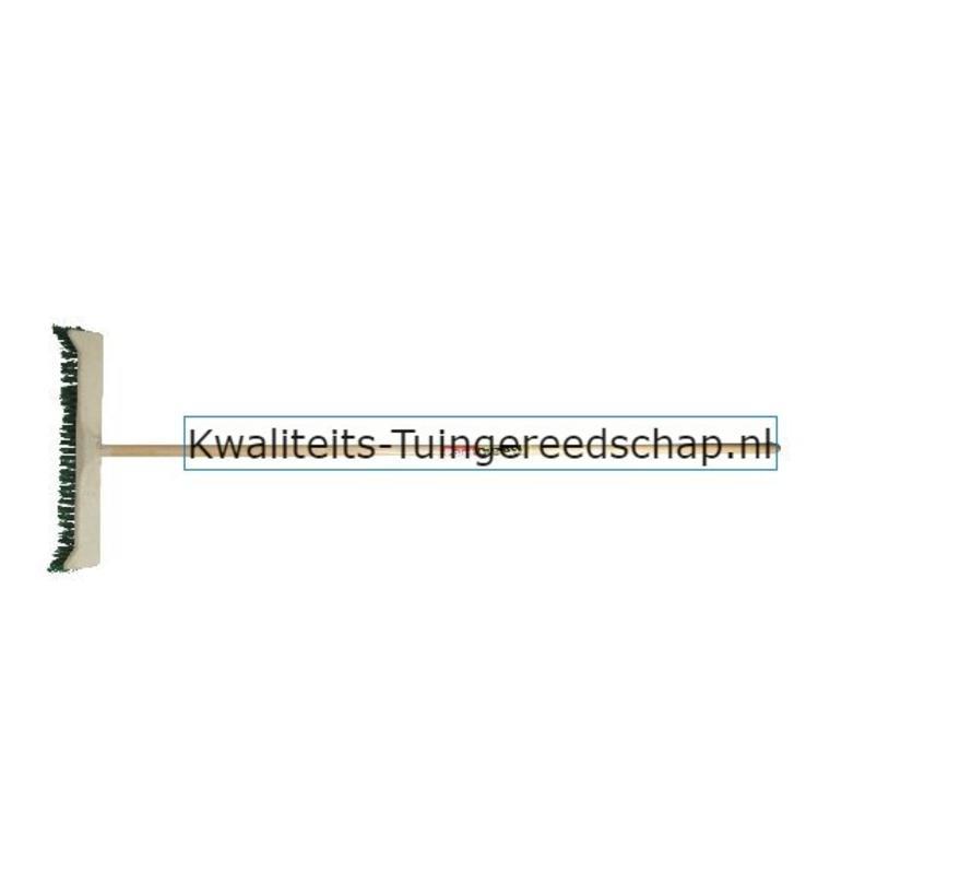 BALLDOZER BEZEM POLET 550mm MET STEEL