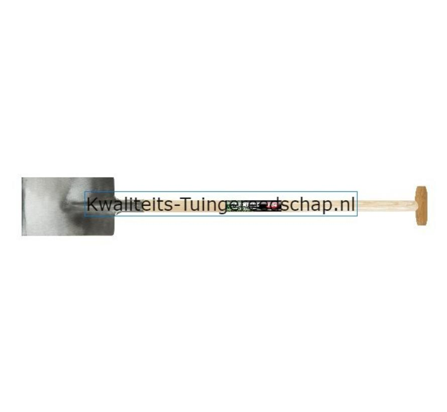 Dulspade Antwerpen Polet 270/180 T-Steel