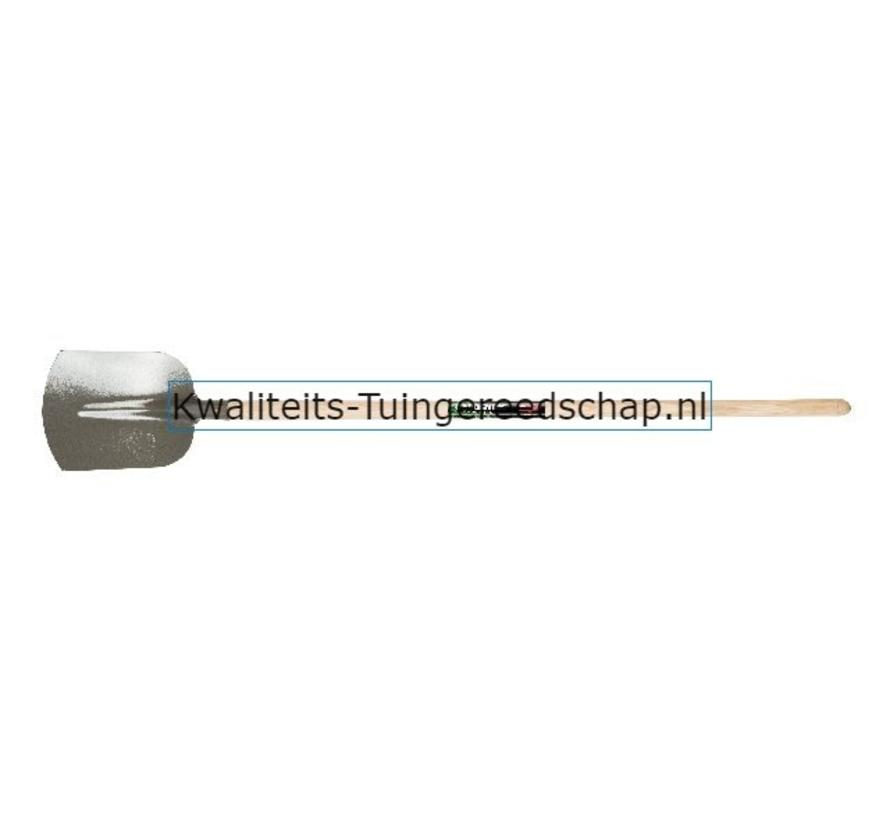 Budget-Zandschop Nr 2 met Steel