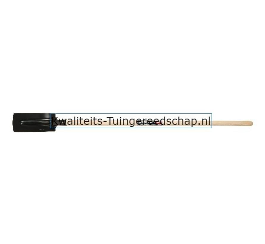 Professionele Kabelschop 120 mm Steel Gewaxed Essen