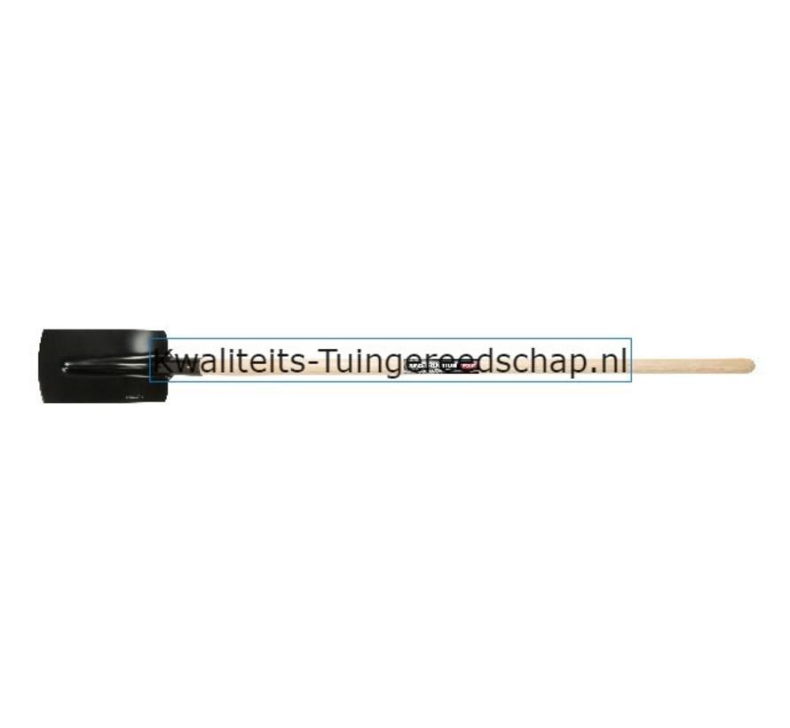 Professionele Kabelschop 160 mm Steel Gewaxed Essen