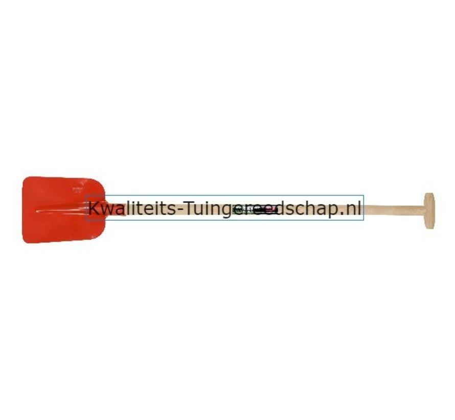 Betonschop Smeedstaal 290 x 220 mm  T- Steel 110/41 Essen