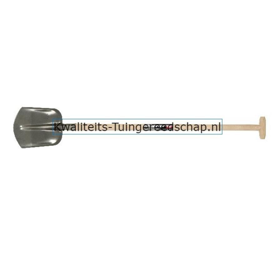 Bats Drents 00/35 Gepolijst T-Steel 110 cm Essen