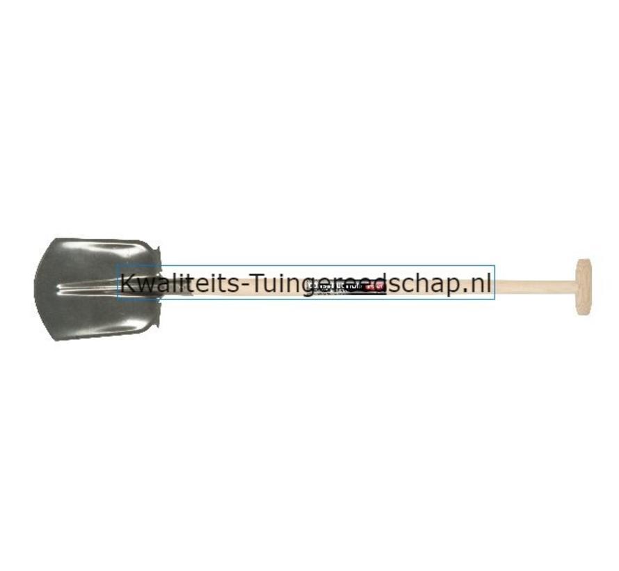 PT-Bats Drents 000/35 Gepolijst T-Steel 110 cm Essen 2V