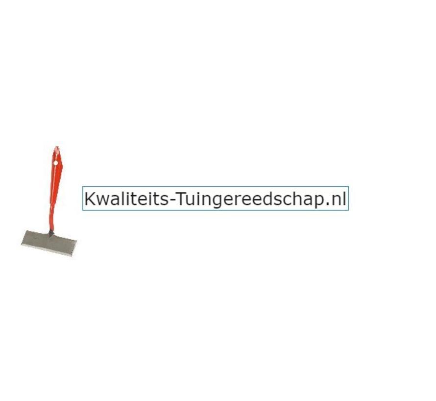 Venlo Schoffel 160 mm 4 zijdig geslepen