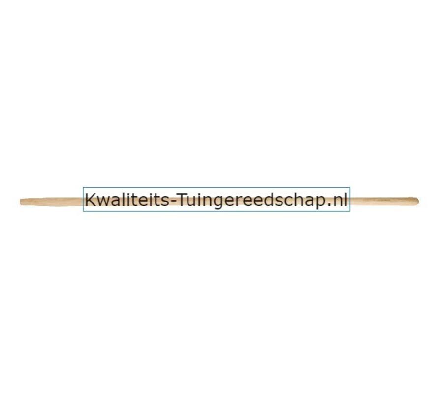 Vorksteel Essenhout 1500/36 Recht Onderkant Gebogen