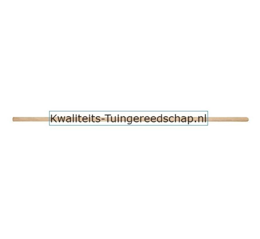Rechte Steel 1700 x 32 mm Gelakt Essen voor Betonverdelers