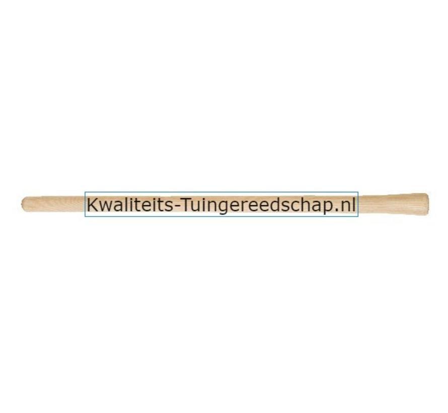 Pikhouweelsteel 900/50 Rond Essenhout