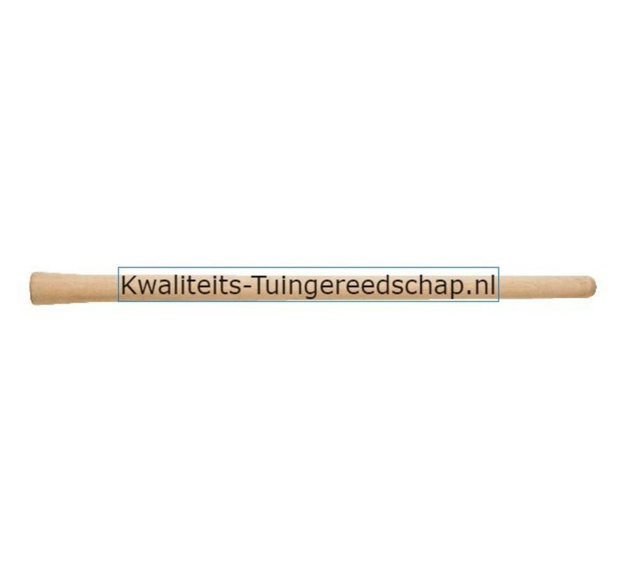 Pikhouweelsteel 900/55 Rond Essenhout