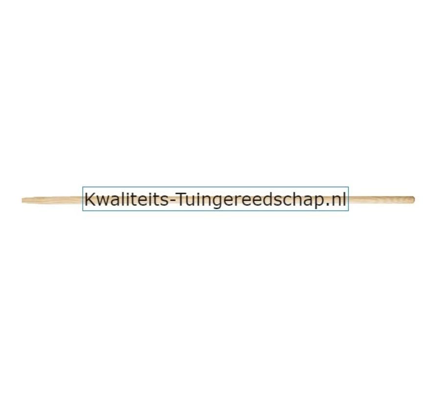 Raaksteel/harksteel/schoffelsteel 1400/28 Gepunt