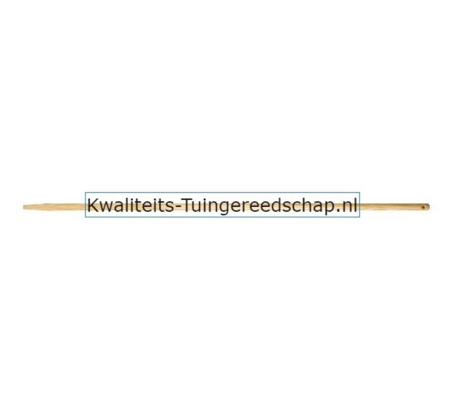 Raaksteel/harksteel/schoffelsteel 1600/28 Gepunt