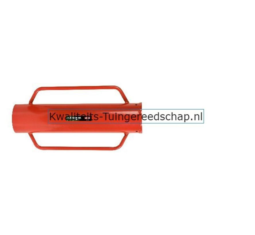 Palendammer/Heiblok 14 kg - 700 mm /165/4 mm