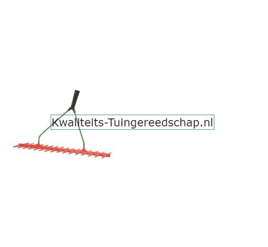 Hooirijf/Hooihark Kunststof 16 Tanden 500 mm