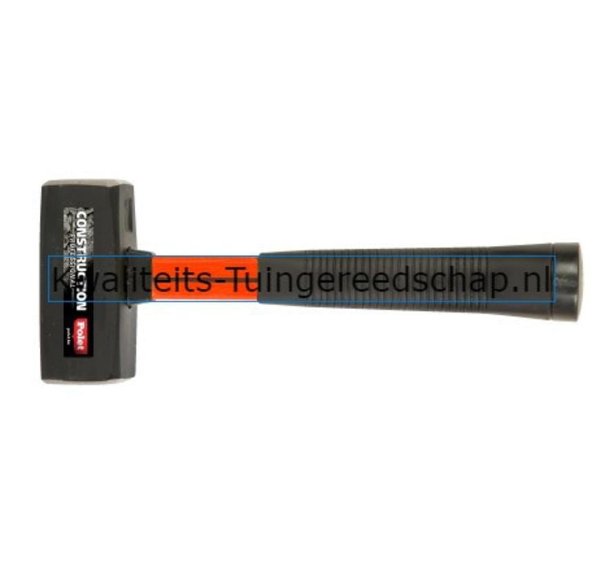 Moker  2000 Gram Nupla Full - Fiber 9001