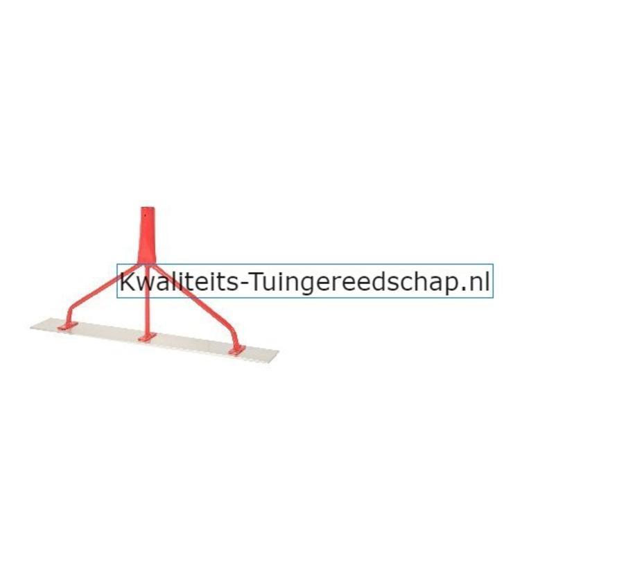 Niveleer Schuiver/ Egalisatie-Bord 60 cm