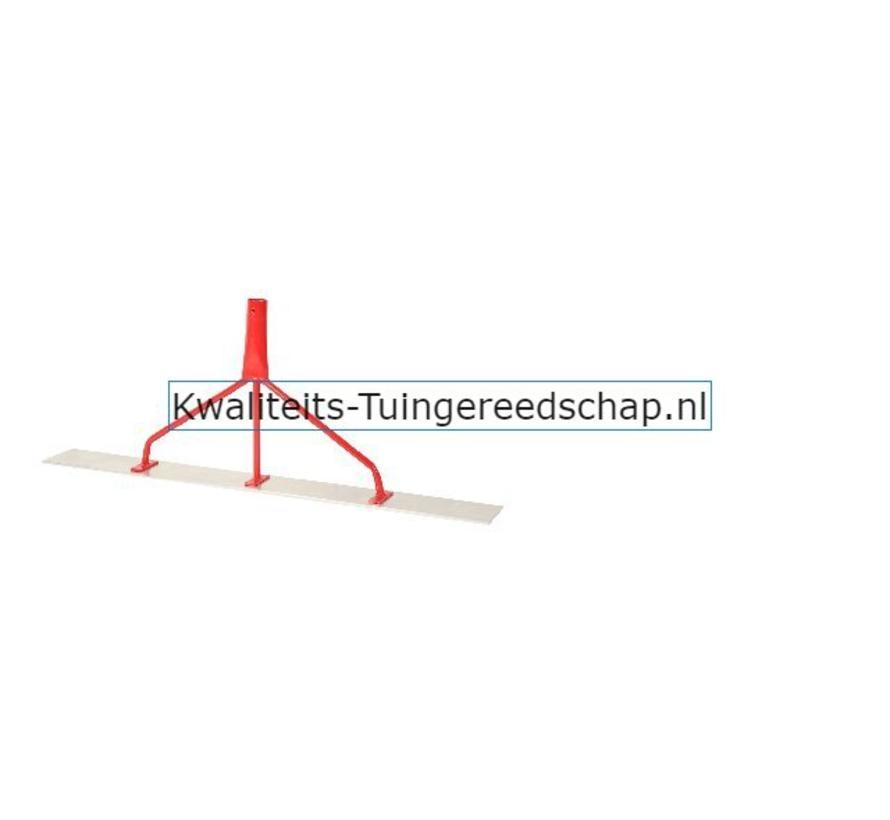 Niveleer Schuiver/ Egalisatie-Bord 80 cm