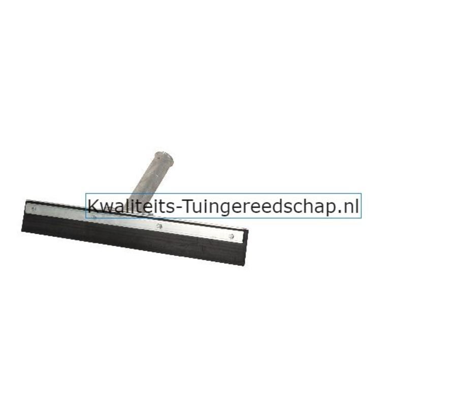 Alu-Rubber Vloerwisser 450 mm