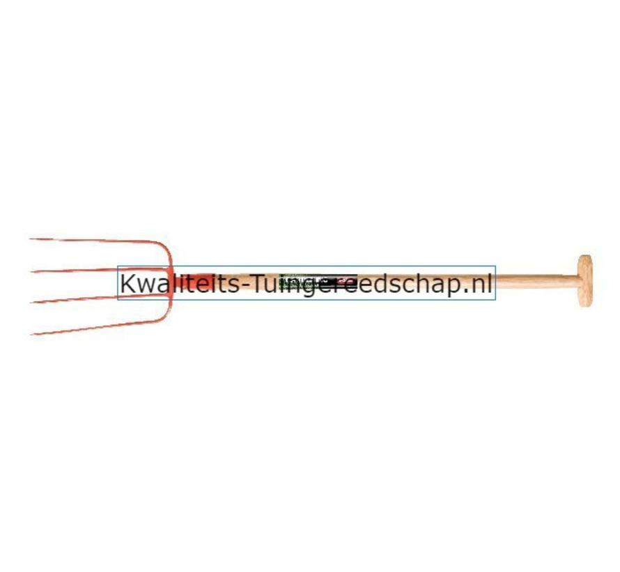 Mestriek dul 4 Tanden 320 x 220 mm T- Steel
