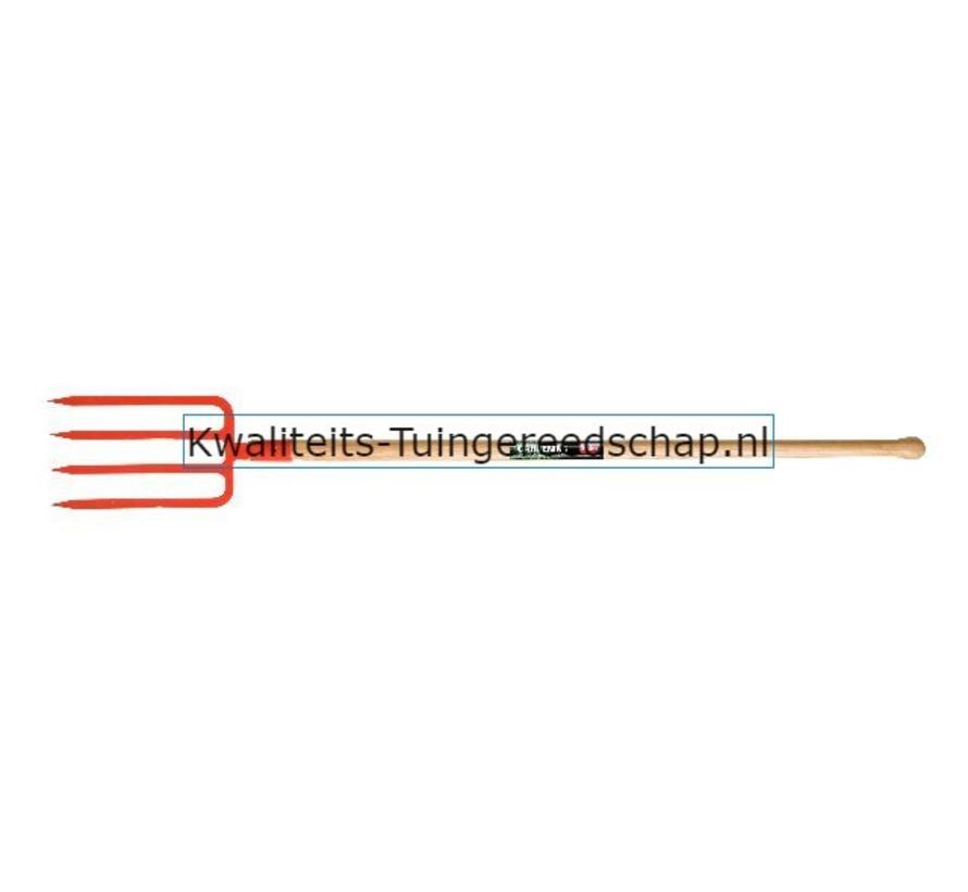Spitvork Dul 4 Tanden 300 x 180 mm Bolsteel