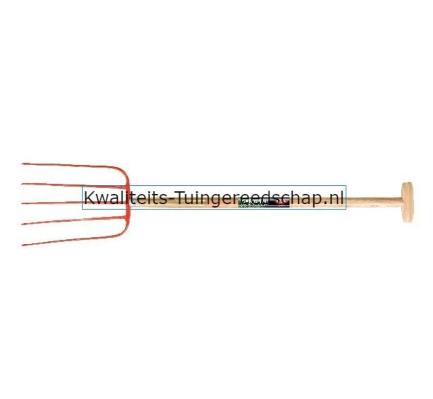 MESTRIEK 5 TANDEN 320X250mm T-STEEL