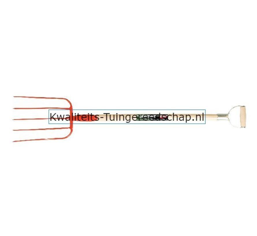MESTRIEK LIPDUL 5 TANDEN 320X250mm D-STEEL