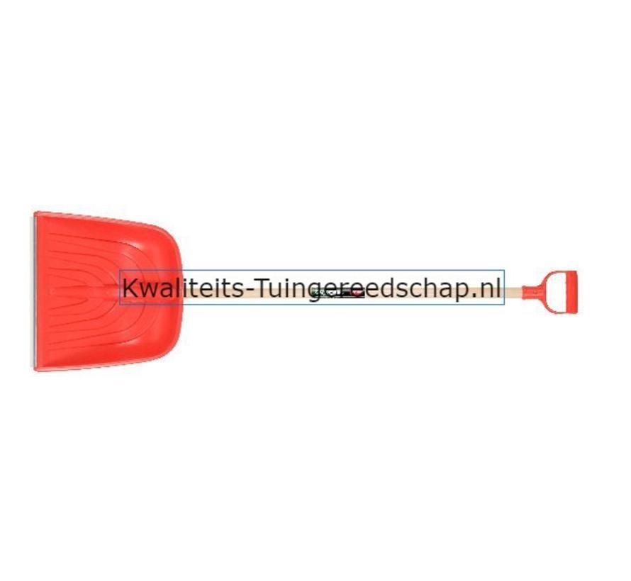SNEEUWSCHOP ABS 410mm D-STEEL 1150/29