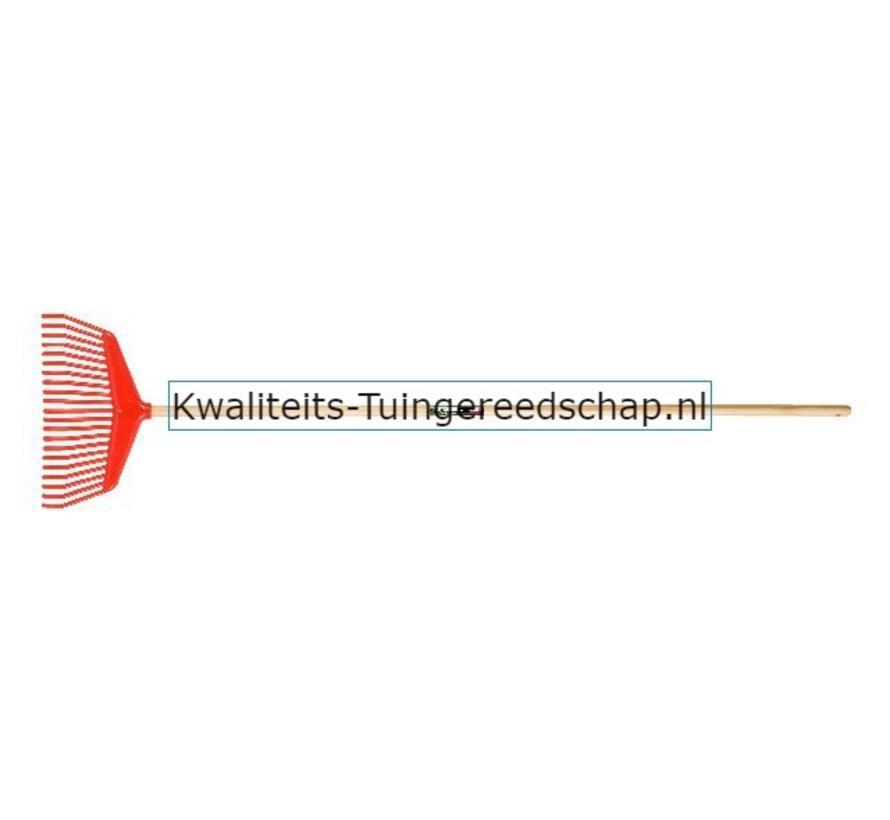BLADHARK KUNSTSTOF 380mm M/STEEL
