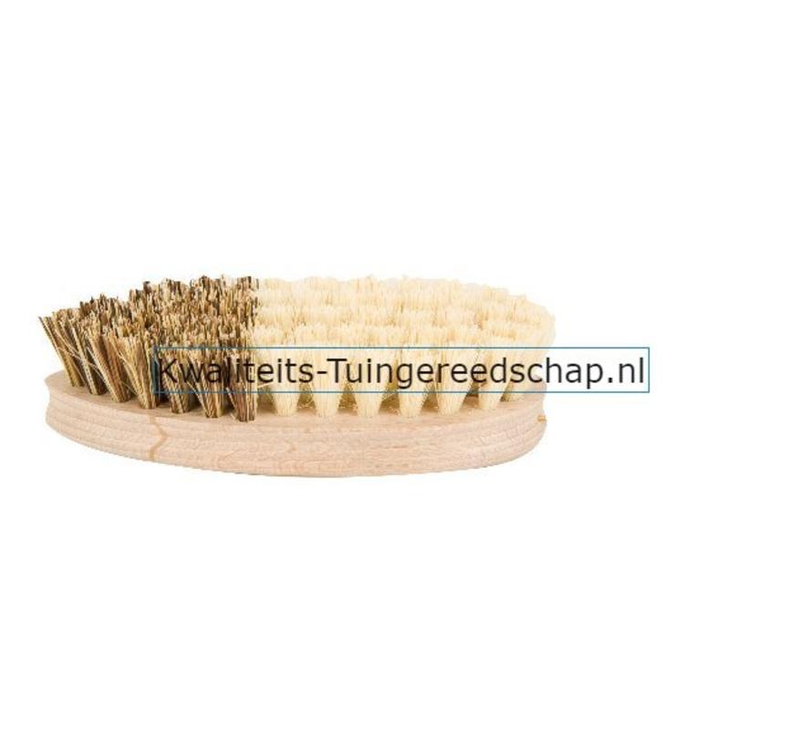Groentenborstel Natuur Fiber