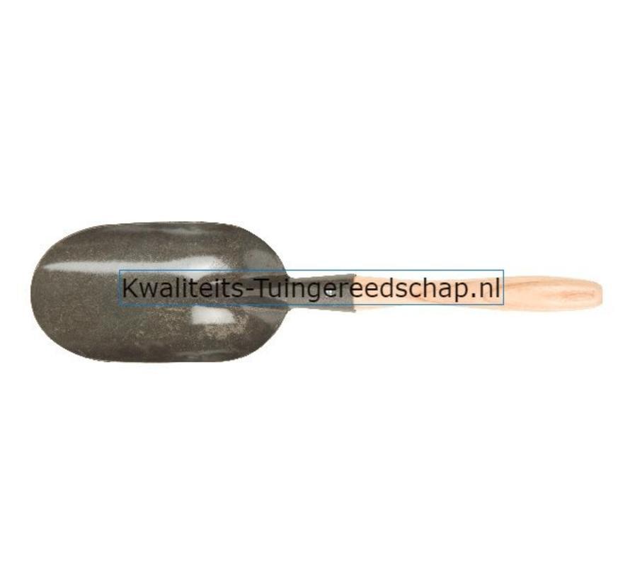 Kolenschop met  Steel 250 mm